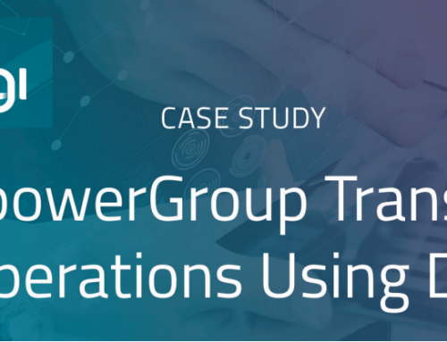 داستان موفقیت پیاده سازی Bizagi در شرکت ManpowerGroup