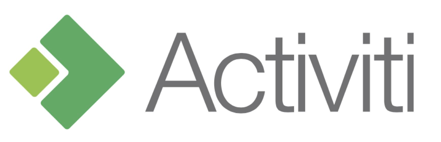 نرم افزار Activiti