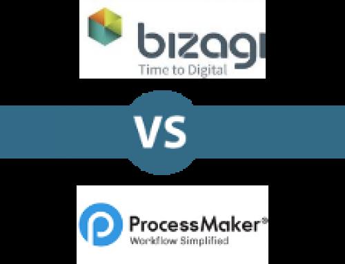 مقایسه گزارش های Bizagi و ProcessMaker