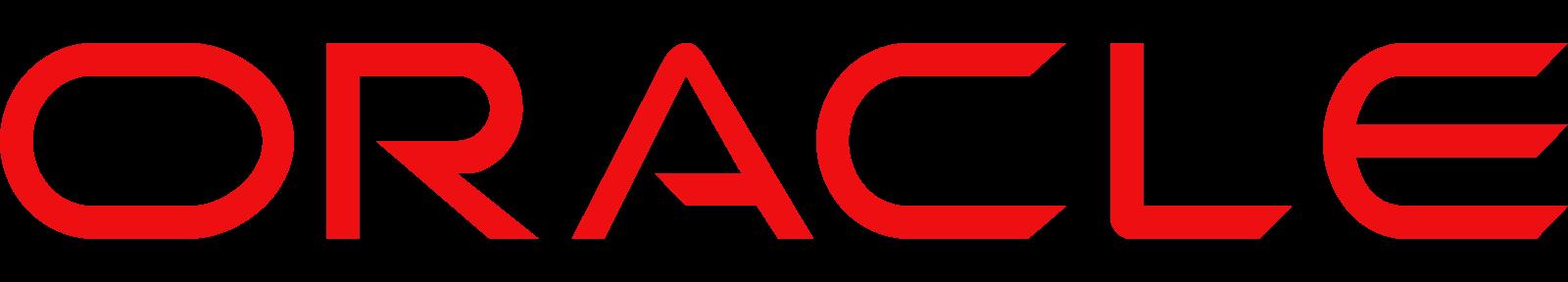 نرم افزار Oracle