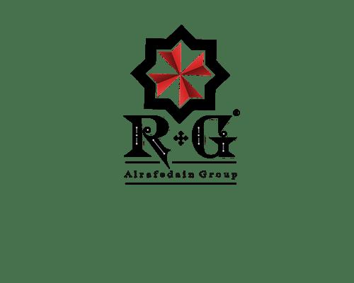 گروه شرکت های الرادفین