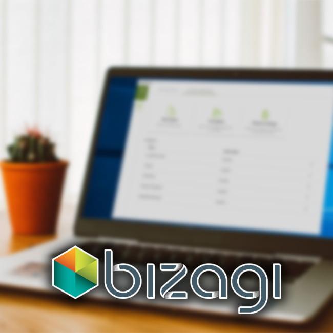 نرم افزار bizagi نرم افزار بیزاجی نرم افزار BPMS