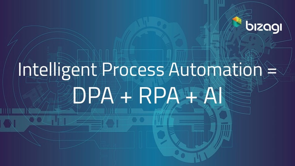 Intelligent Process Automation چیست