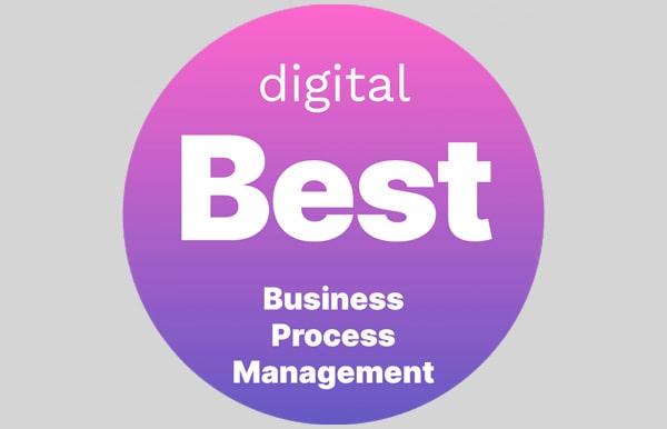 بهترین نرم افزار مدیریت فرایند BPMS
