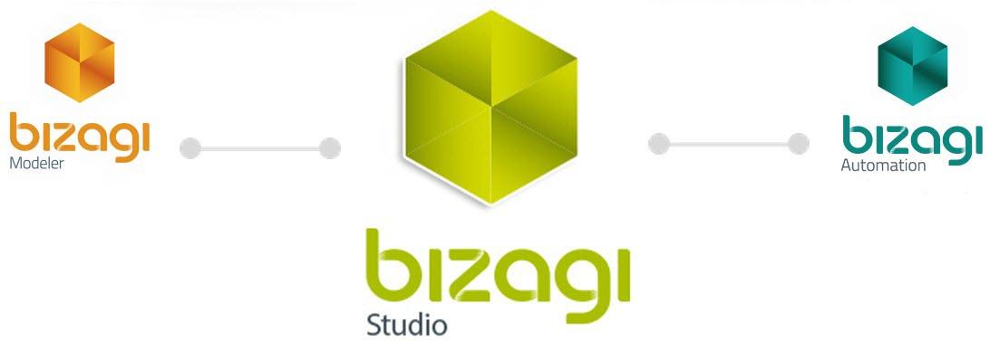 دانلود رایگان Bizagi studio