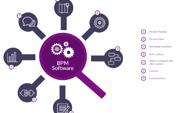 BPM-Software
